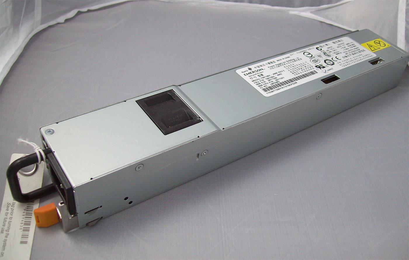 Power Supply For XSERIES X3550 X3650 M2 (7001484-J000).