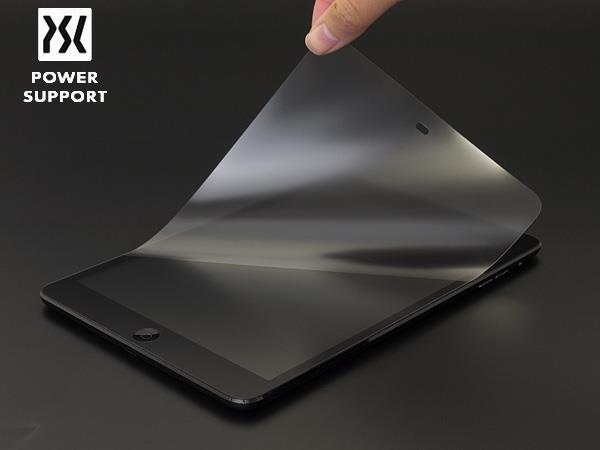 Power Support Anti Glare Film iPad Mini 1 2 3 Retina Display