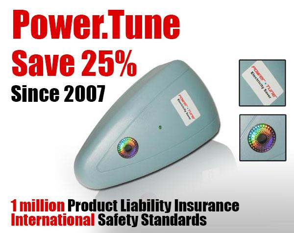 Power Tune ~Electricity Saver PT 1