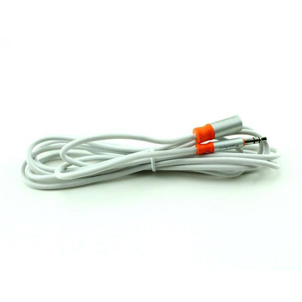 Powersync 3.5mm Stereo Audio Extension Cable 1.8M