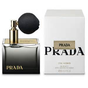 Prada L Eau Ambree Edp For Women 80m End 8 21 2019 9 11 Pm