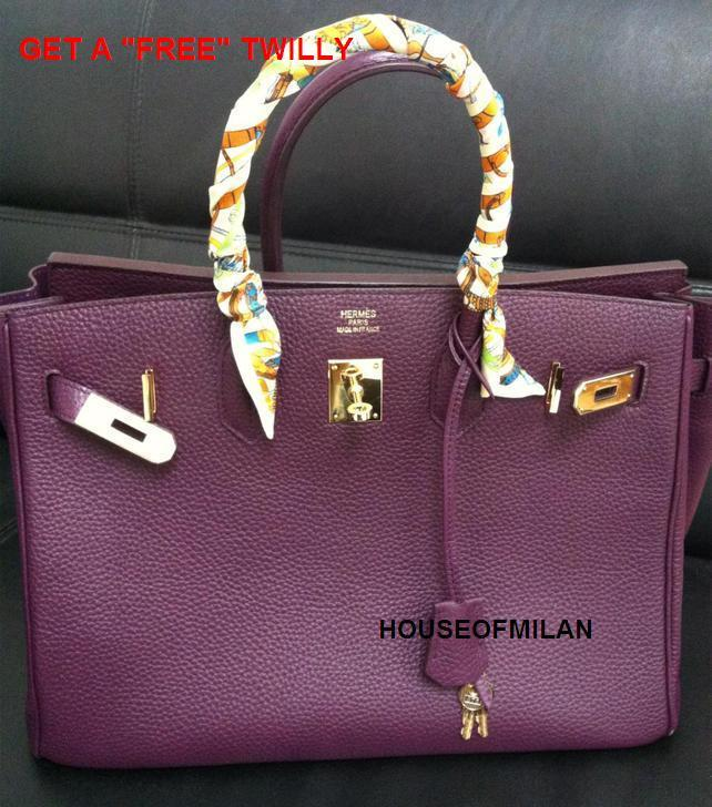 PRE-ORDER) HERMES BIRKIN 30 \u0026amp; 35 ONLY RM950 !! WITH \u0026#39;FREE\u0026#39; TWILLY ...