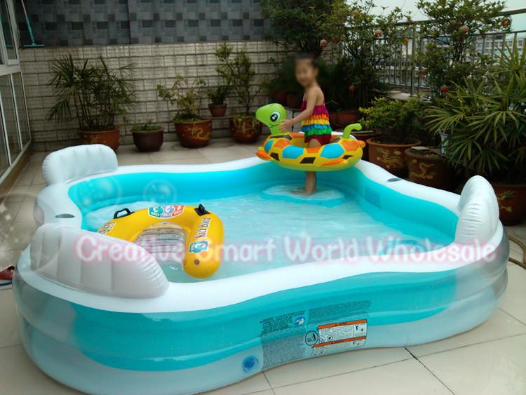 Pre Order Inflatable Family Lounge End 5 5 2016 12 15 Am