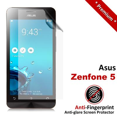 Premium Anti-Fingerprint Matte Asus Zenfone 5 Screen Protector