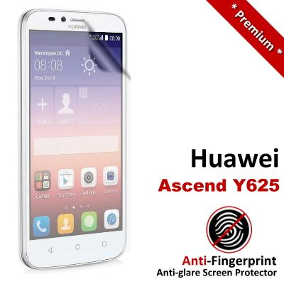 Premium Anti-Fingerprint Matte Huawei Ascend Y625 Screen Protector
