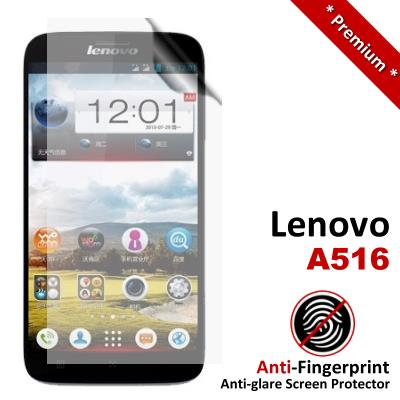 Premium Anti-Fingerprint Matte Lenovo A516 Screen Protector