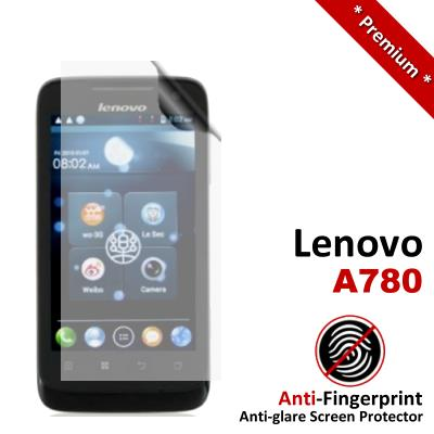 Premium Anti-Fingerprint Matte Lenovo A780 Screen Protector