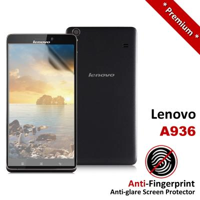 Premium Anti-Fingerprint Matte Lenovo A936 Screen Protector