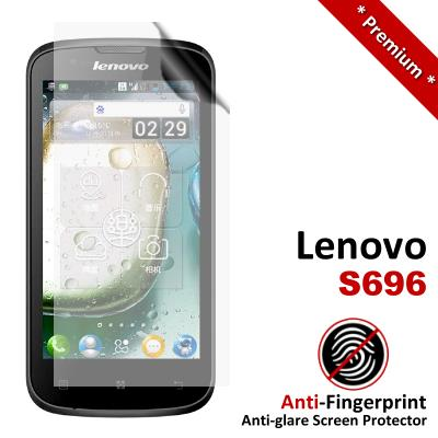 Premium Anti-Fingerprint Matte Lenovo S696 Screen Protector