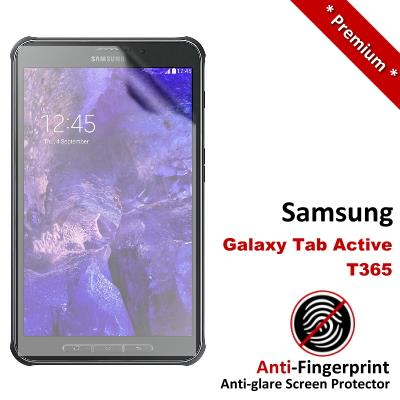 Premium Matte Samsung Galaxy Tab Active T365 Screen Protector