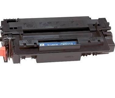 Premium Remanufactured HP Q6511A (new parts replacement)