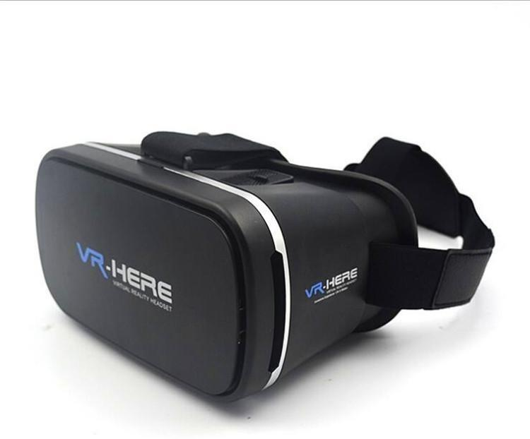 [PREMIUM] VR-Here High Quality Virtual Reality Kit