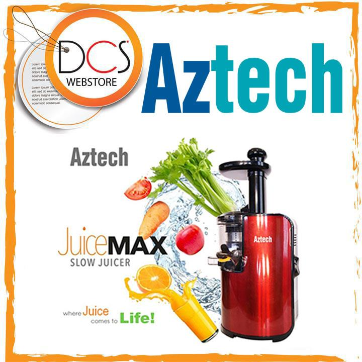 Aztech Sj1000 Juicemax Slow Juicer Review : Aztech SJ1000 JuiceMAX Slow Juicer NEW SEAL UNIT [PRICE DROP!!!] Lazada Malaysia