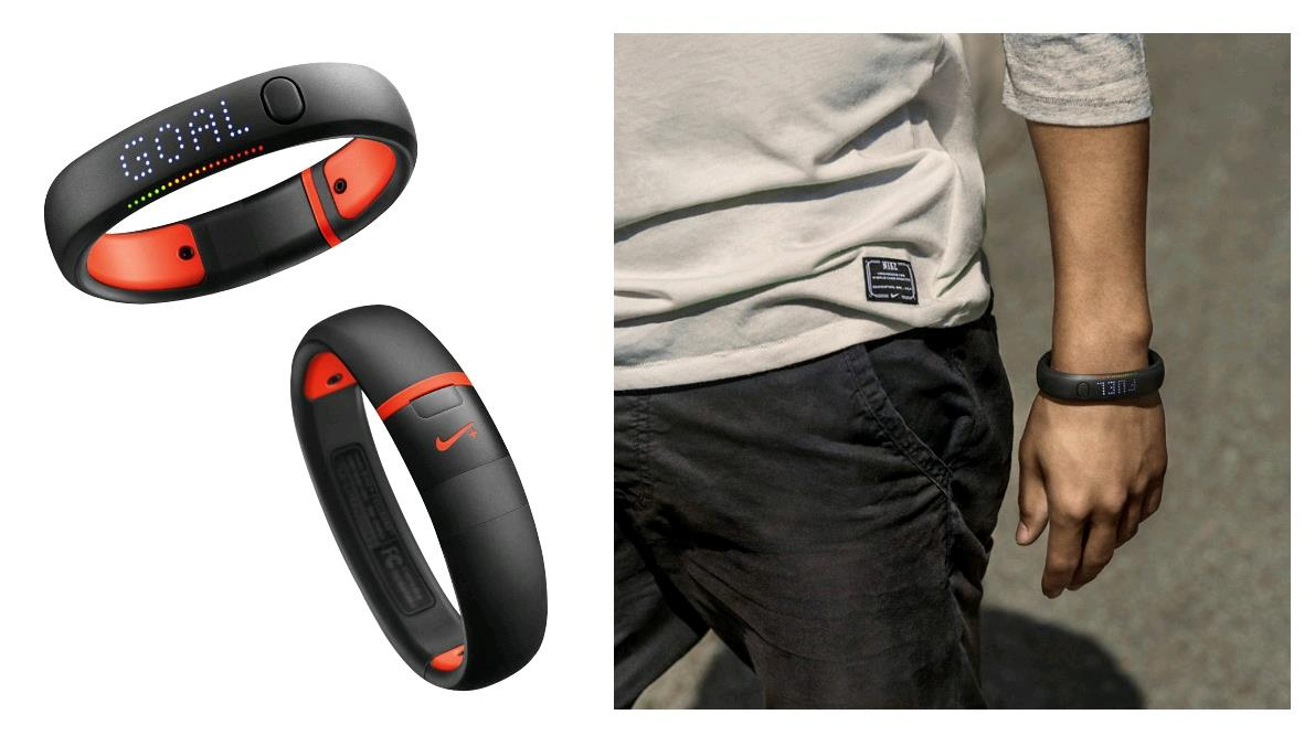 Nike + FuelBand SE for (end 2/9/ ...