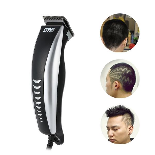 Professional Hair Trimmer Electric Hair Clipper Cutting Machine cm