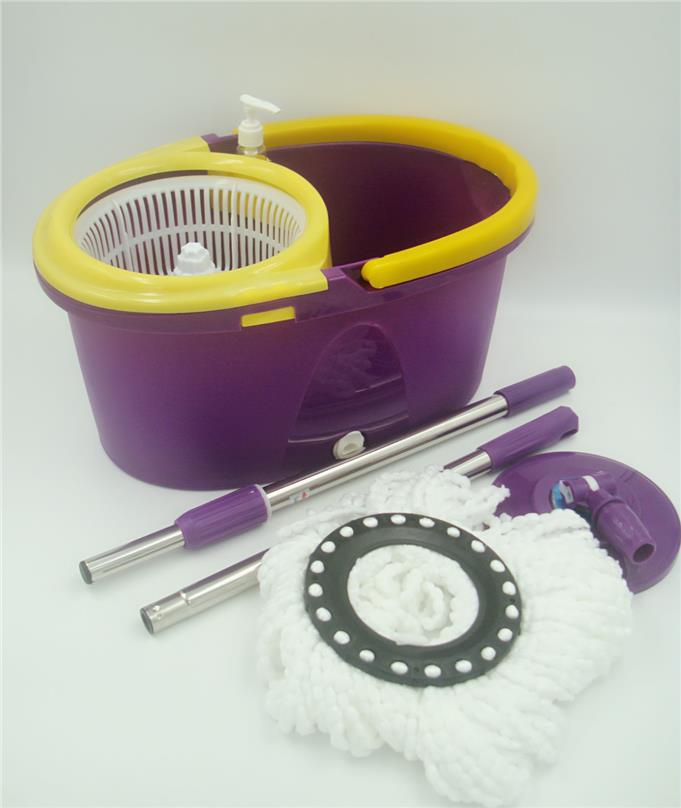 Professional Magic 360 Spin Mop
