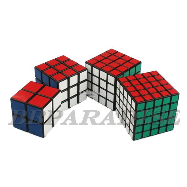 PROFESSIONAL RUBIK CUBE SMOOTH PUZZLE 5X5 SPEED