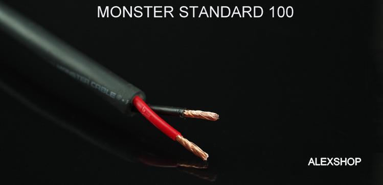 PROLINK MONSTER STANDARD 100 SPEAKER CABLE - Electronics