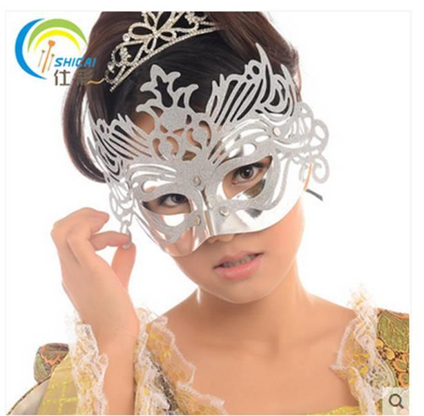 Prom Night Lady Lace Mask mm8