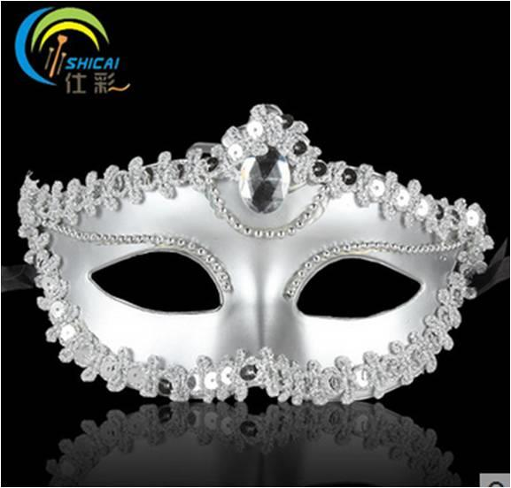 Prom Night Lady Mask m4
