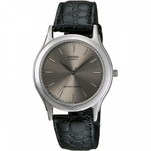 Promo Casio General MTP-1093E-8A Men's Leather Watch