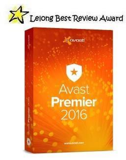 PROMO ORIGINAL Avast Premier 2016 3 Years 1 PC License File