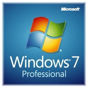 Promotion!!!Microsoft windows 7 Professional OEM Full pack with COA