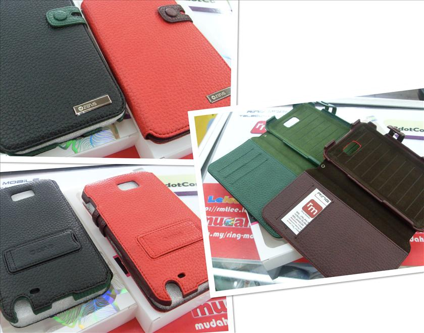 promotion = samsung galaxy note leather case zenus masstige color edge