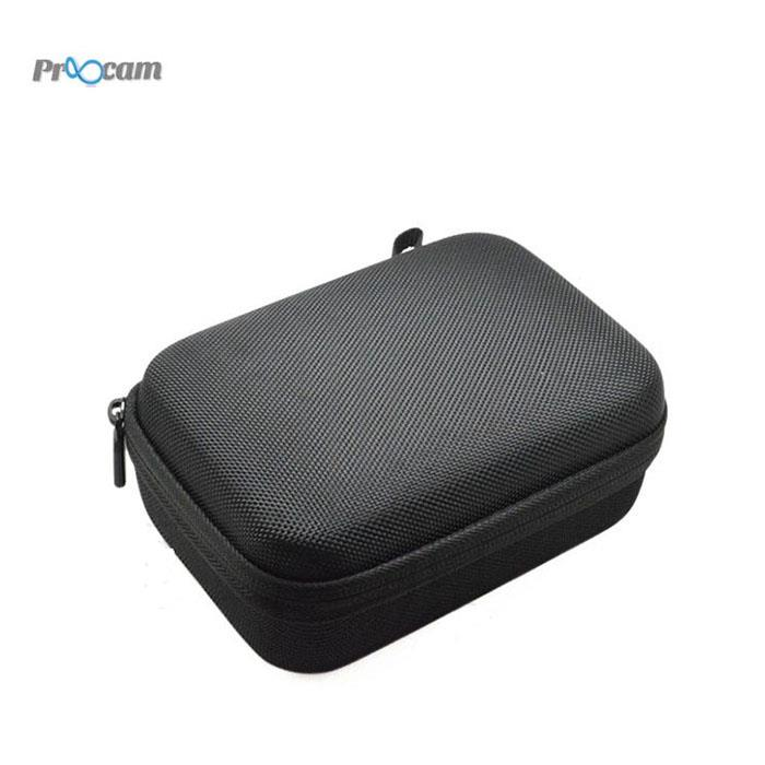 Proocam PRO-F216 Protector Travel Bag for SJCAM GOPRO (Small)