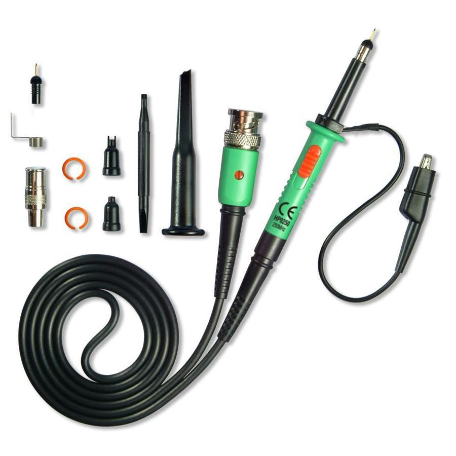 PROSKIT 6HP-9250 Oscilloscope Probe Kit