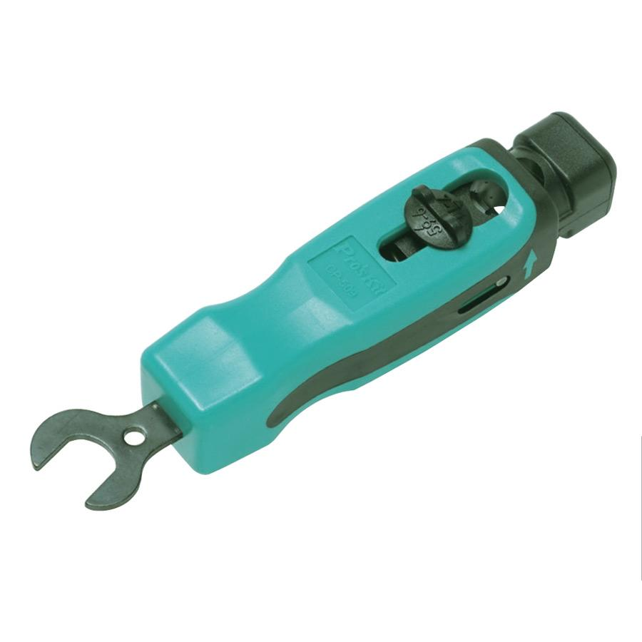 Proskit Coaxial Stripping Tool CP-509