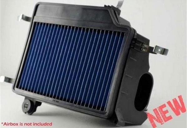 PROTON EXORA CFE TURBO 2012-2016 WORKS ENGINEERING Drop In Air Filter