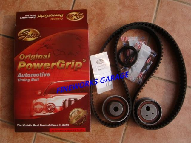 PROTON GEN 2 CAMPRO TWIN CAM TIMING BELT SETS WITH INSTALLATION
