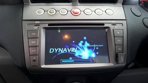 "PROTON GEN2/ PERSONA DYNAVIN 6.5"" Double Din DVD USB SD BT TV Player"