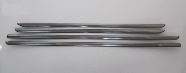 Proton Inspira Window Trim Panel Stainless Steel