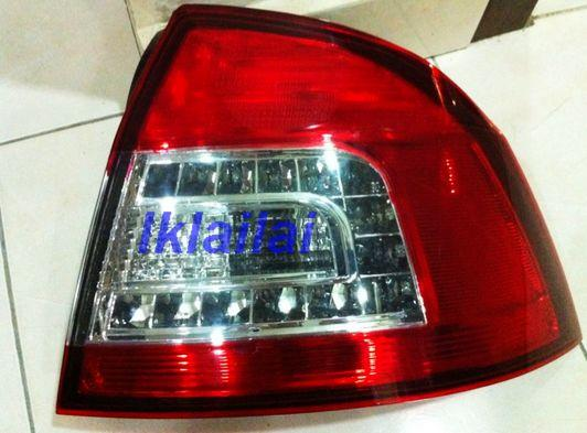 Proton Saga BLM LED Rear / Tail Lamp [Price Per Pair]