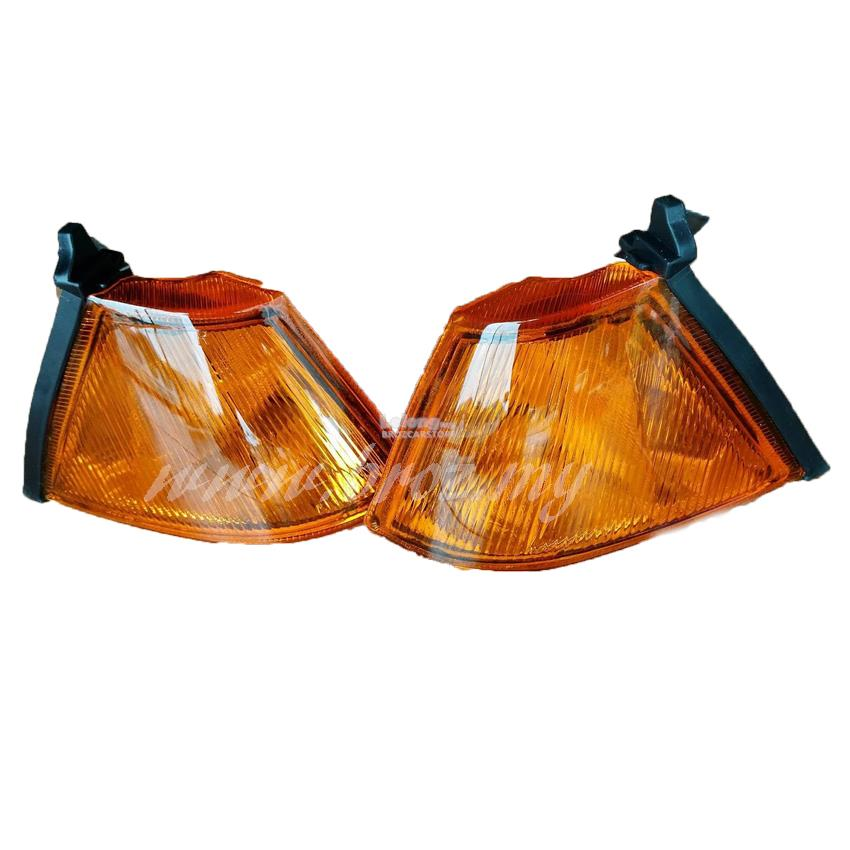 Proton Saga Iswara Full Amber Angle lamp/ Parking Lamp Set Left &Right