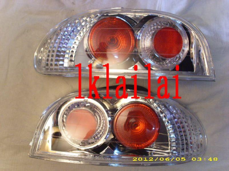 Proton Satria Tail Lamp Generation 3 [Alteza Style]