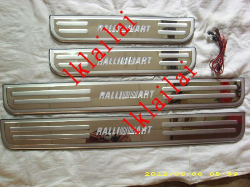 Proton Waja Door / Side Sill Plate LED [4pcs/set]