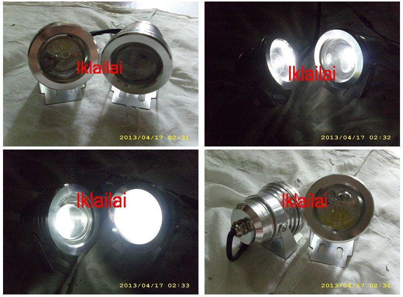 Proton Wira Special Edition LED Projector Fog Lamp [Universal use]