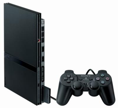 PS2 PLAYSTATION 2 90000 SYSTEM 2 CTRL 1 MEMORY JAILBREAKED