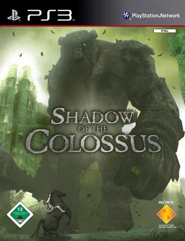 PS3 Shadow of the Colossus (PSN Download)