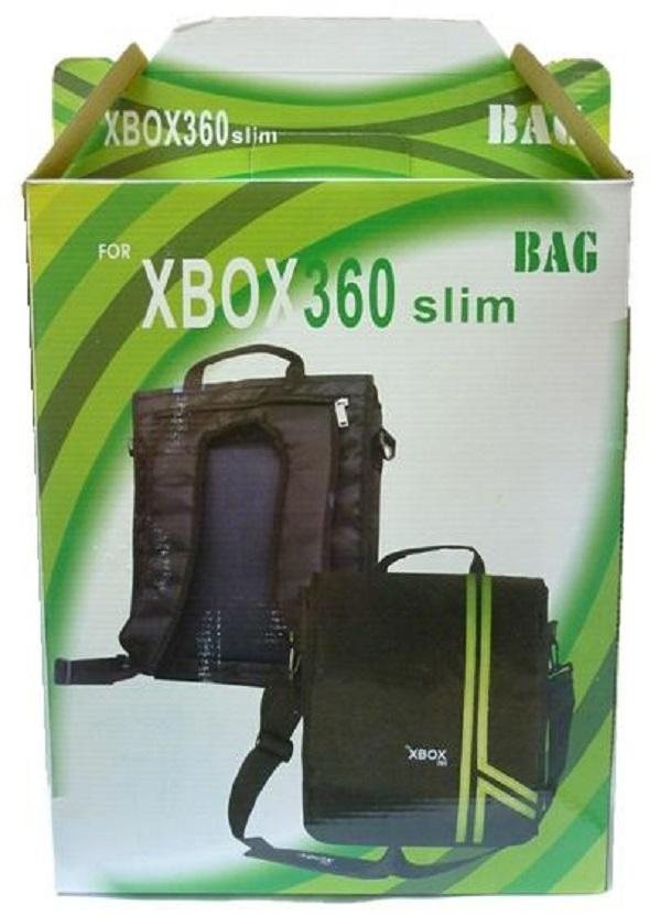 PS3/XBOX360 Carrying Bag