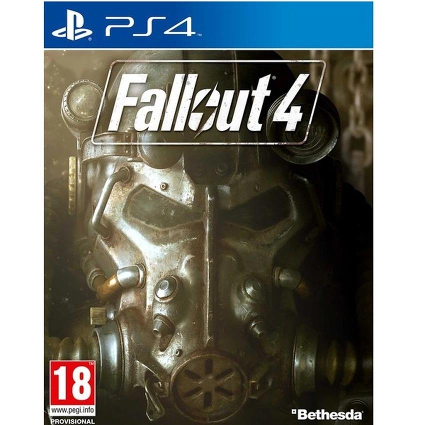 PS4 Fallout 4 - R1