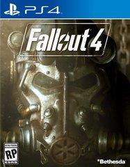 [USED] PS4 Fallout 4 R3 [ENG/CHI]