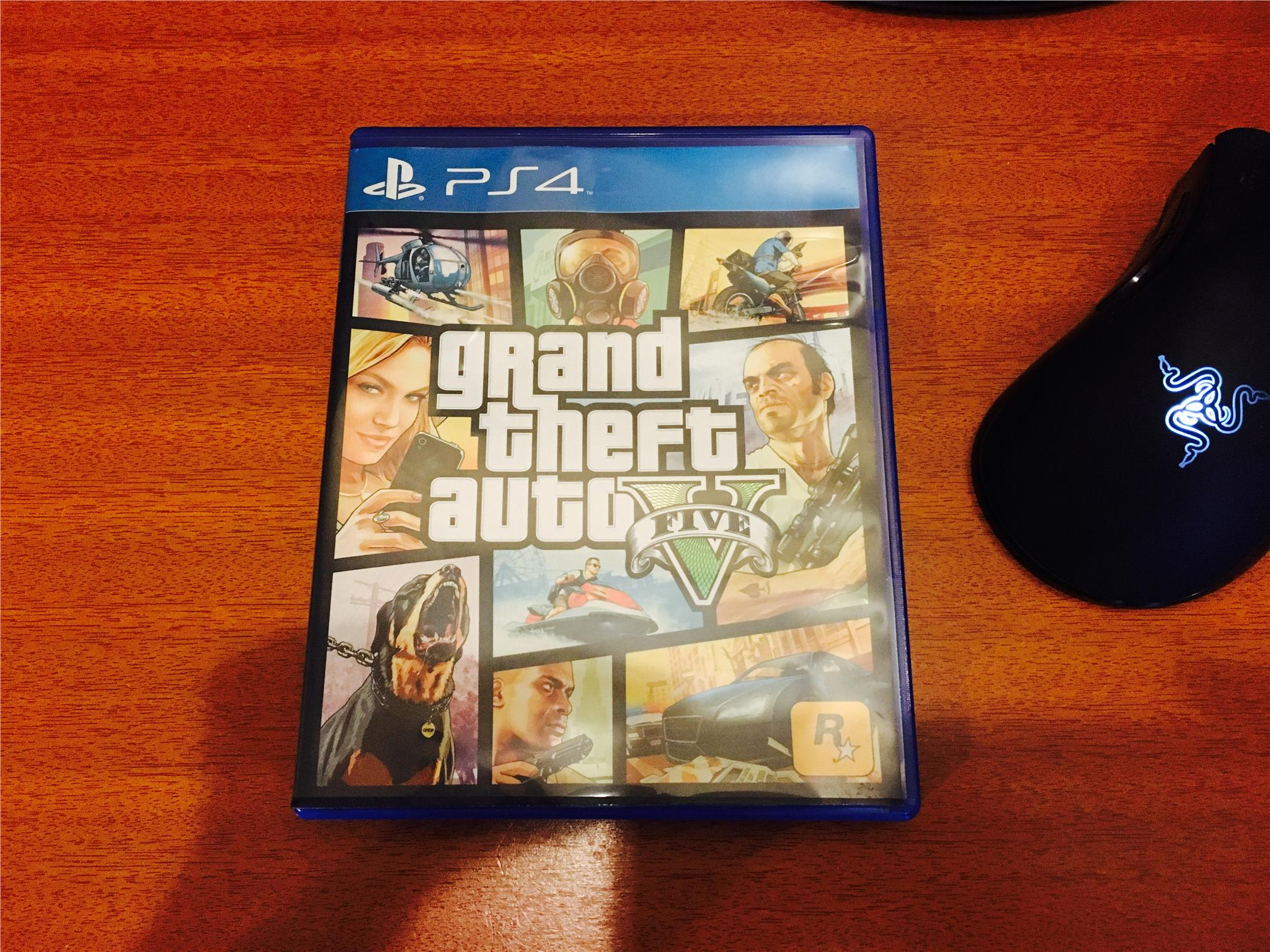ps4 gta v gta 5 r3 games for s end 742016 415 pm myt