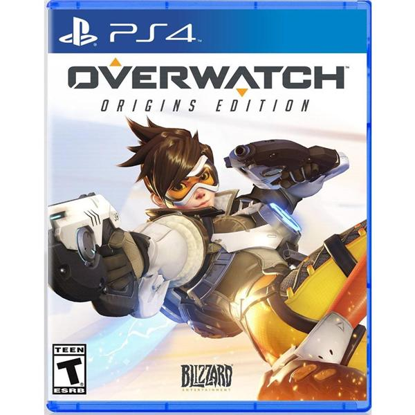 PS4 Overwatch - Origins Edition (R3)