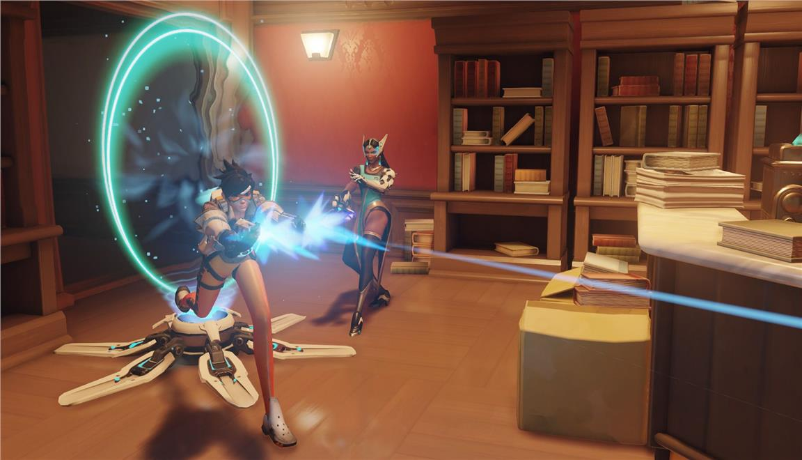 PS4 OVERWATCH for PLAYSTATION 4