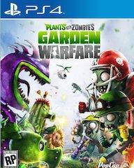 [NEW] PS4 Plants Vs Zombies Garden Warfare R-ALL [ENG]
