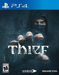 [USED] PS4 Thief R3 [ENG]